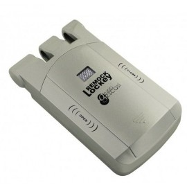 Remock Lockey pany invisible amb 4 comandament per RF model RLK4G daurada