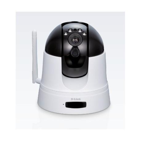 Cámara D-LINK DCS-5222L movimiento remoto Wifi Ethernet