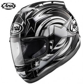 Casco Arai RX7 GP Replica Negro