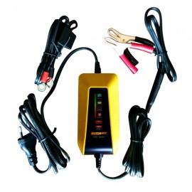 Cargador de Bateria Motobatt Baby 6-12V
