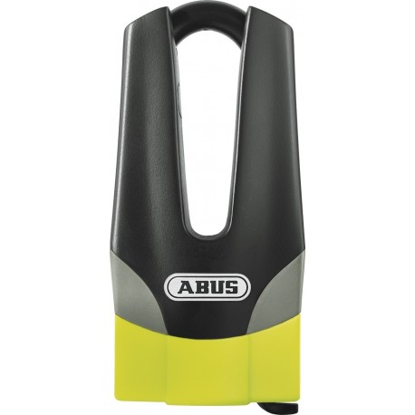 ABUS Granit Quick 37/60hb70 Maxi Yellow