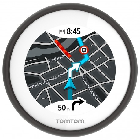 TomTom Vio for scooters