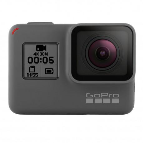 Camara Video GOPRO HERO 4 Silver 12Mpx