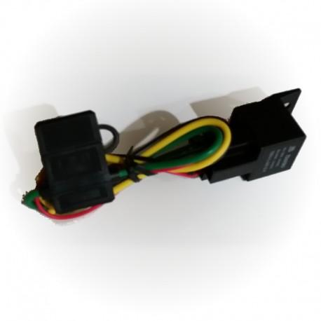 Inmovilizador Corte Encendido para T23 12V