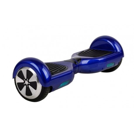 Patinet Hoverboard Jetstream Smartboard elèctric amb bluetooth negre