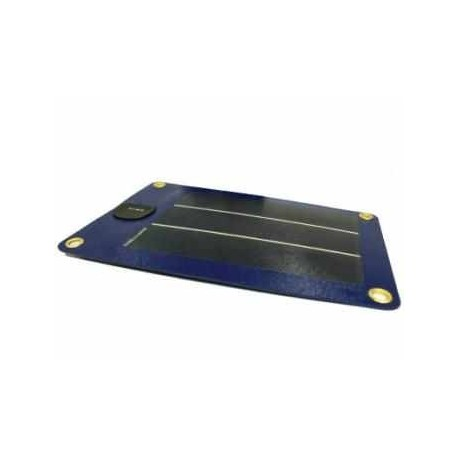 Solar charger for Tramigo T22