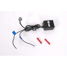 Scorpio Alarm Ignition Disabler/Anti-Hijack Kit For SR-i900