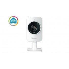 D-LINK CAMERA DCS-935L HD VISION 720P VIEW REMOTE YOUR HOME