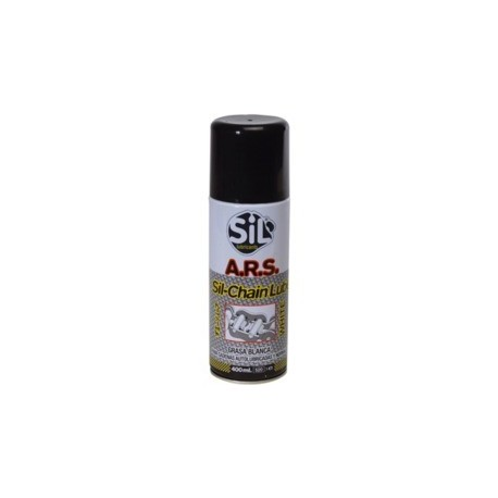 Motorbike Chain Lube SIL 400ml