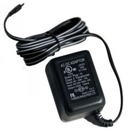 Wall charger 220V for Scorpio Alarms EU plug