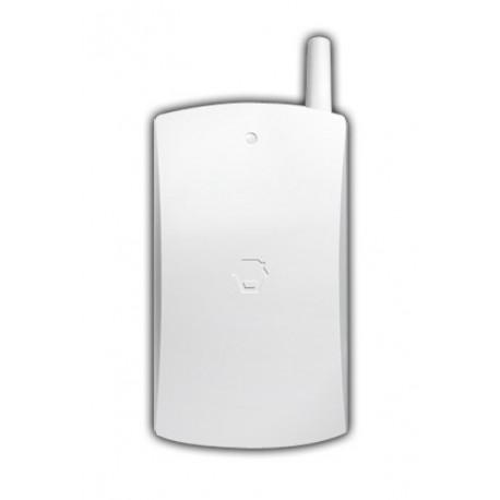 Sensor detector de vibraciones inálambrico